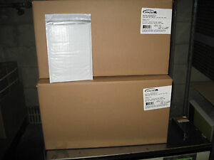 500 0 Xpak White Poly Bubble Mailers 6 5 X 10 W Free Shipping Low Price