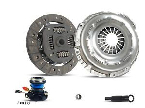 Clutch Slave Kit For 93 00 Ford Explorer Ranger B4000 Navajo 4 0l L6 Gas Sohc