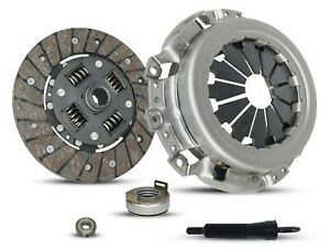 A E Seco Clutch Kit For Geo Chevrolet Metro Base Lsi 89 00 1 0l 3cyl Non Turbo