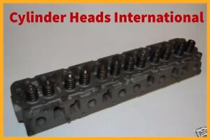 Jeep 4 0 Cylinder Head Casting s 0331 0630 7120 2686 specify At Checkout