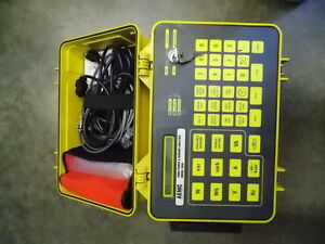 Aemc Model 3950 Trms Power Demand Analyzer Probe Kit