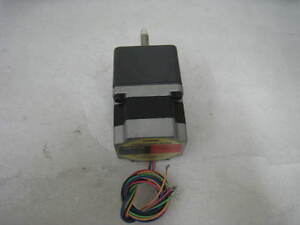 Vexta Pk54ana tg3 5 Phase Stepper Motor 024 Step Oriental Motors