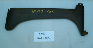 1969 1970 1971 1972 Gmc Grille Support 69 70 71 72 Suburban Truck Jimmy Seirra