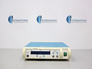 Dyonics Power Instrument Control Unit