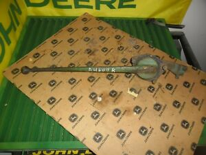 A4600r 60 Regular Speed Control Lever Assembly John Deere