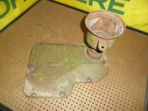 John Deere Unstyled A Crankcase Cover A542r