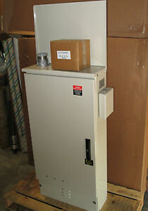 Emerson Juicebox 100 Amp Power Transfer Switch 22pesb Series