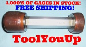 2 Oversize Plug Gage 2 024 2 029 Machinist Tool Shop Metalworking Toolmaker