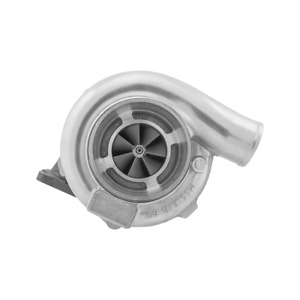Cxracing Gt30 Gt3076r Stage Iii Ball Bearing Turbo Charger T3 4 Bolt 0 63 Ar