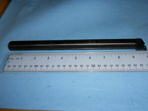 Walter Waukesha 3 4 Shank Boring Bar S12s Swlcl3 Usa Machine Shop Tooling Tool