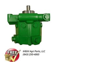 Hydraulic Pump John Deere Tractor 1020 1520 1530 2020 2030 2040 Cotton Picker