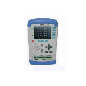 New At4808 Digital Thermometer Data Meter Temperature Meter 8 Channels