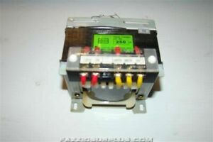 Bu Hung Electric Co 250va Transformer