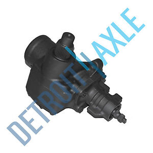 Steering Gear Box Ford F 150 With 32 Spline Sector Shaft 1997 2002 2003 2004