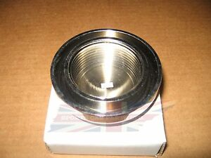 New Right Side Octagon Knock off Knockoff Nut For Wire Wheel Mg Midget Mgb
