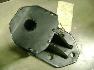 Zetor Tractor Front Hitch Part 45115302
