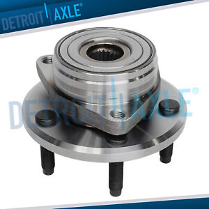 Ford Taurus Mercury Sable Lincoln Continental Front Wheel Bearing