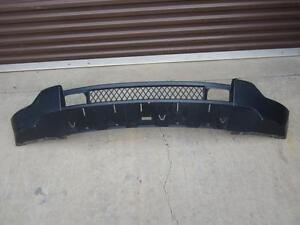 Jeep Grand Cherokee Laredo Front Lower Bumper Cover Oem 2011 2012 Used