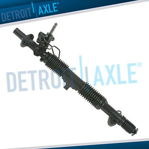 Complete Power Steering Rack And Pinion Assembly For 2001 2005 Honda Civic
