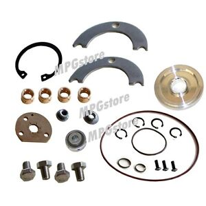 Rebuild Kit For Agriculture Ford With Garrett T250 01 T250 05 Turbo Dynamic Seal