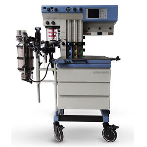 Drager Narkomed Gs Anesthesia Machine Biomed Tested Certified