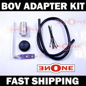Mk1 Turboxs Turbo Blow Off Valve Bolt On Adapter Kit Bov 3000gt Type H Kit