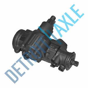 Buick Cadillac Gmc Olds Pontiac Chevy Jeep Am Complete Gear Box Assembly