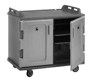 Cambro Meal Delivery Cart Mdc1520s20180a Super Low Price