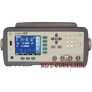 Brand New At810a Digital Lcr Meter 10hz 20khz