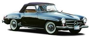 Mercedes 190sl In Stock | Replacement Auto Auto Parts Ready To Ship