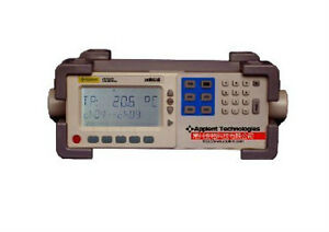 At4340 40 Channels Thermocouple Temperature Meter Tester With High