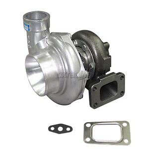 Cxracing Gt35 Gt35 R Gt35r Ball Bearing Turbo Charger T3 500 Hp 0 70 0 63 A R