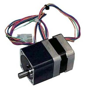Geared Stepper Motor Information On Purchasing New And
