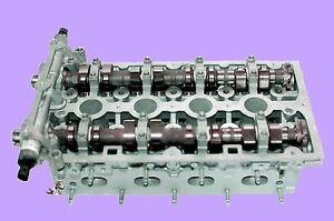 Gm Chevy Aveo 1 6 Dohc Cylinder Head Year 2009 2010 2011 Rebuilt