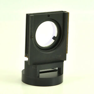 Optical Mirror Mount With 2 Inch Filter