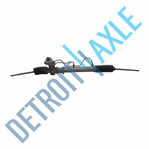Power Steering Rack And Pinion For Dodge Colt Mitsubishi Mirage Eagle Summit