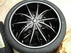 New Sports Wheels For Mustang Acura Nissan Etc