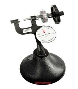 New Phr 2 Small Portable Rockwell Hardness Tester Sclerometer