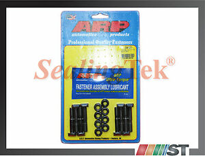Arp 208 6001 Connecting Rod Bolts 8mm D16a6 D16z6 D16y B18a1 B18b1 B20b4 B20z2