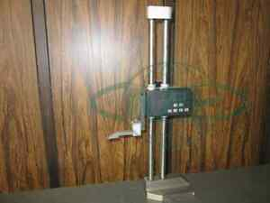 18 450mm Precision Double Beam Electronic Height Gage 608a 029 new