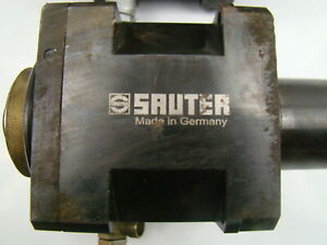 Sauter Spindle Unit 0 5 934 106 103832