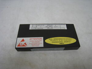 New Nec Nr3311tx 185 Microwave Transmitter