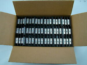 box Of 36 Marathon 100a Terminal Blocks 3 Pole 600v 2 14 Wire 1413300