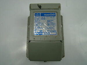 General Electric 075 Kva Transformer Ph1 240 480vx120 240v 9t51b3