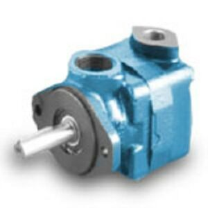Hydraulic V10 1p6p 1a20 Replacement Vickers Vane Pump 6 Gpm Sae A 2 Bolt 2200psi