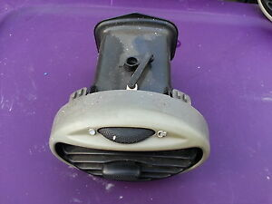 Ford Focus 2000 2001 2002 2003 2004 Dash Vent Long