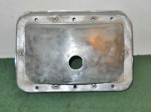 1967 1968 Mustang Fastback Gt Coupe Gt A Convertible Original Tail Light Housing