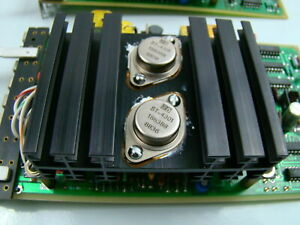 Dc Power Supply Pc Board St 4301 1883818836