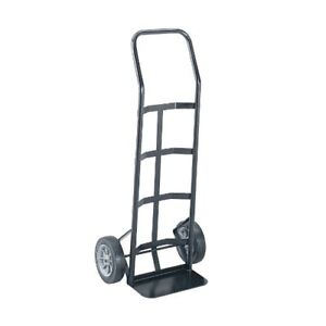 Safco Truck Handle Dolly Cart Wheel Move Boxes Home Office Furniture Desk House