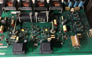 Agie Hps 01 A 613760 8 High Power Supply Pcb 4 Agiepuls Mm Wire Edm Control to